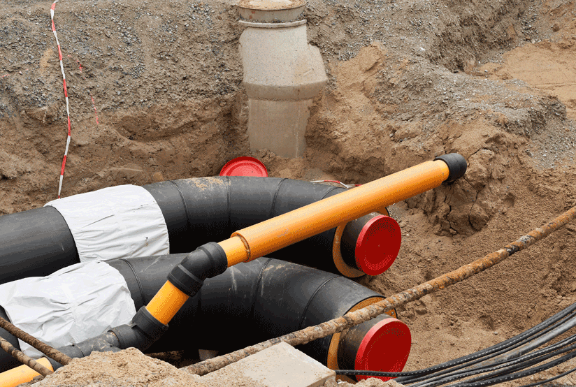 Sewer Rehabilitations St Albans